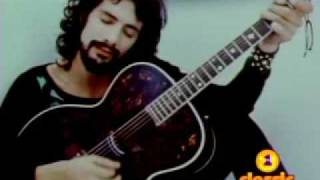 Father And Son   Cat Stevens (original Video)