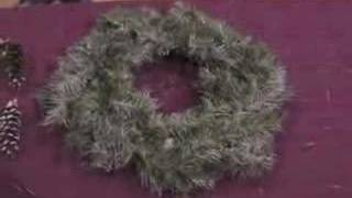 Advent Wreath How-to
