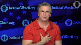 Judicial Watch: FBI finds More Clinton Emails that are Classified--Includes Info on #BENGHAZI!