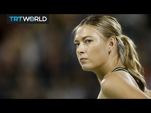 Sharapova's Return
