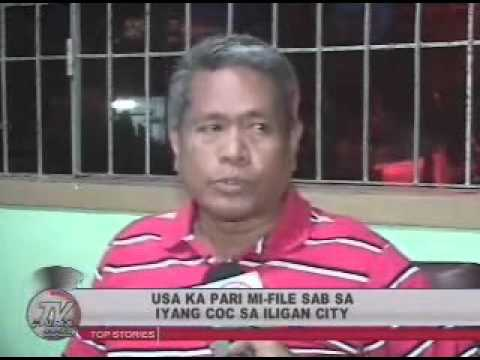 TV Patrol Northern Mindanao - October 15, 2015