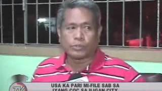 TV Patrol Northern Mindanao - October 15, 2015