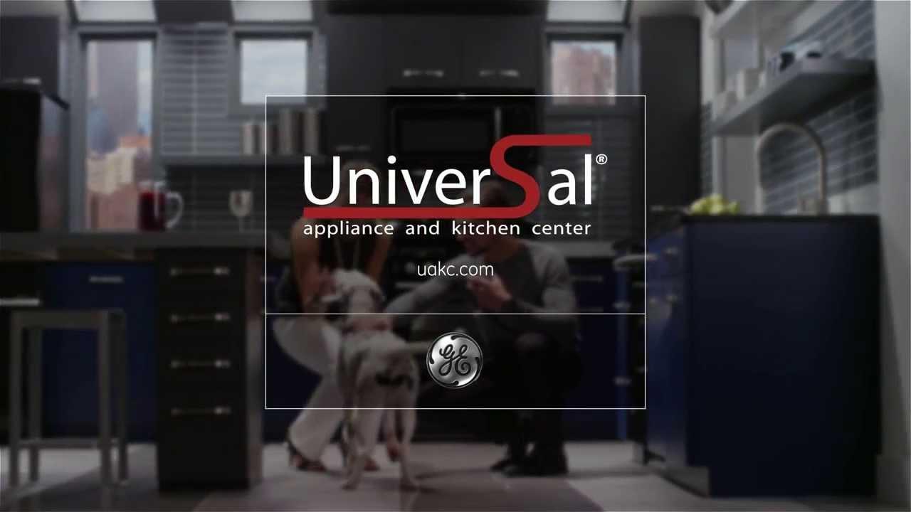 Universal Kitchen Appliances Ge Artistry Series Appliances Universal Appliance And Kitchen
