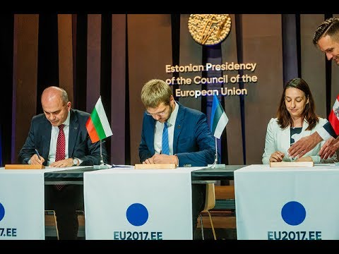 Informal EPSCO (social) – Joint trio declaration on gender equality