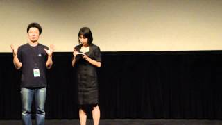 Q & A with Director Sung-Hee Jo @ NYAFF (2010) Part 1