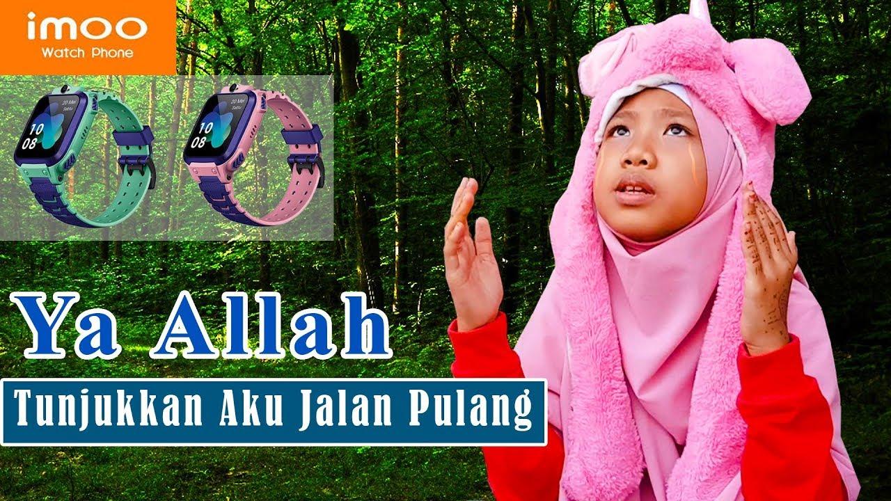 Download Dinda Tersesat Di Hutan Drama Jam Imoo Z5 | Eps 1