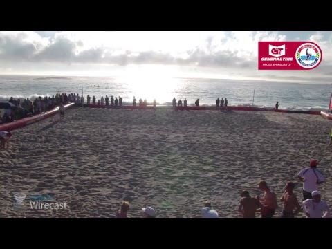 General Tire - LSA National Surf Lifesaving Championships 2017 - Day 1- Senior Finals