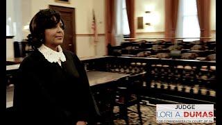Judge Lori Dumas Campaign 2021