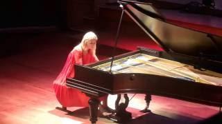 Valentina Lisitsa - La Campanella Etude No.3 in G sharp minor S.141