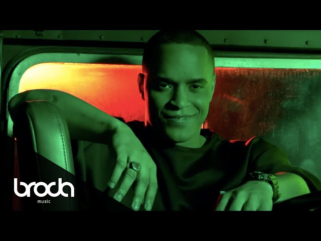 Djodje - Atrevido (Official Video) [Prod. by Mr. Marley]