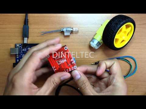 Robot Seguidor de L nea mediante controladores PID
