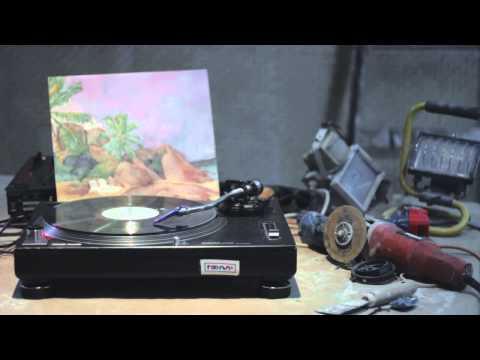 The Room 8 Record Bag: Prins Emanuel & Golden Ivy - Mystic Trip