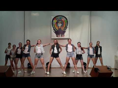 The Bombay Студия современной хореографии ' Стиль жизни'