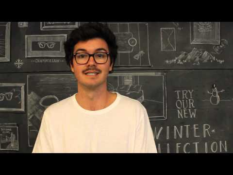 Warby Parker | Eyeglass Adjustment and Fitting