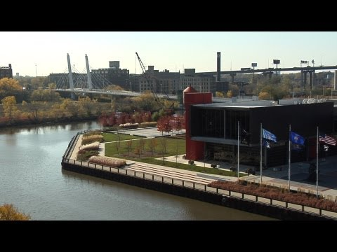Rooftops to Rivers: Milwaukee, Wisconsin