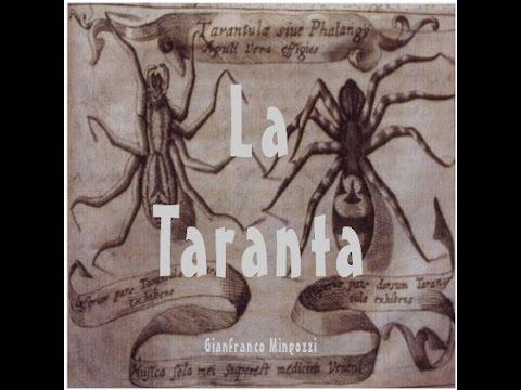La Taranta  de Gianfranco Mingozzi) VOSTfr première partie de deux