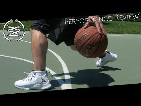 e73317080c6 Jordan Ultra.Fly 2 Performance Review - YouTube