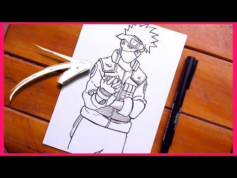 Como Desenhar o