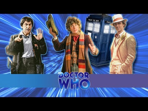Hidden Gem Doctor Who Stories! (Classic Who)