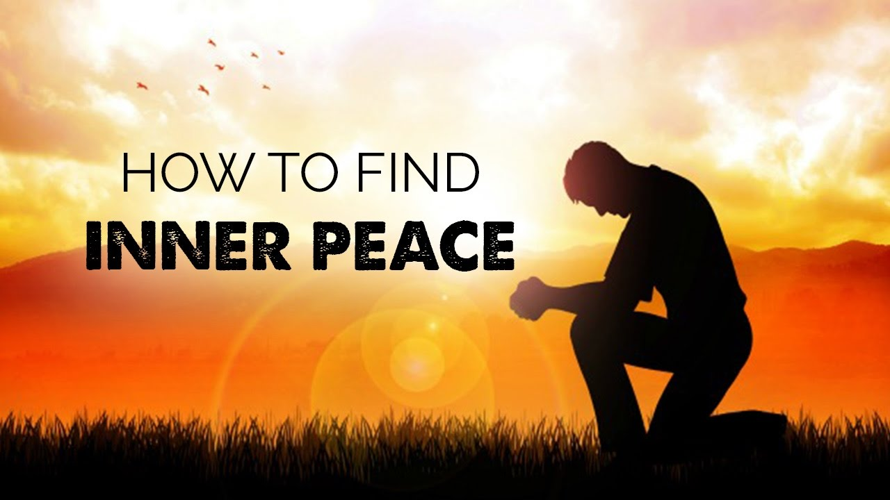 How to find inner peace | Spiritual enlightenment | awakening