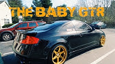 Day In The Life With An Infiniti G35! *THE BABY GTR*
