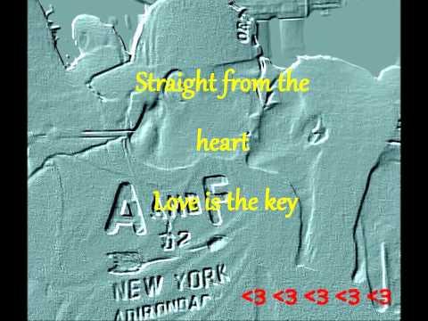 The Right Combination (Seiko Matsuda& Donnie Wahlberg) Lyrics
