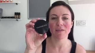 Youngblood Loose Mineral Foundation for Rosacea Acne