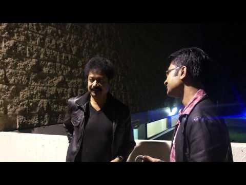 Kumar Bishwajit Interview