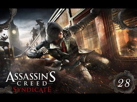 ASSASSIN'S CREED SYNDICATE  #028 – Jetzt ist er zu weit gegangen [Let's Play] thumbnail