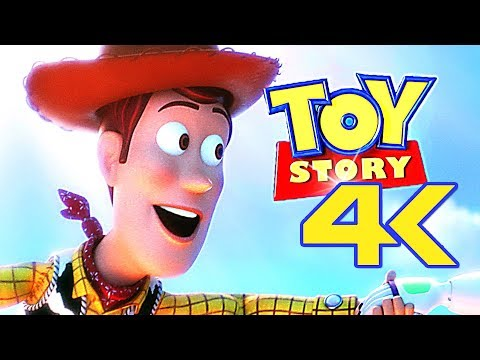 Delana's Dish - The new TOY STORY 4 trailer is out