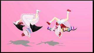 【東方】キルミーダンスの再現? キルミーベイベー 検索動画 27