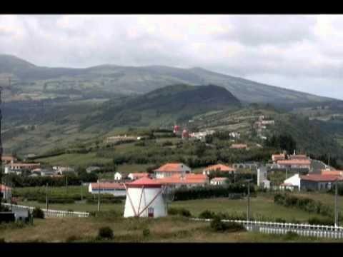Ilha Do Faial, Azores, Portugal