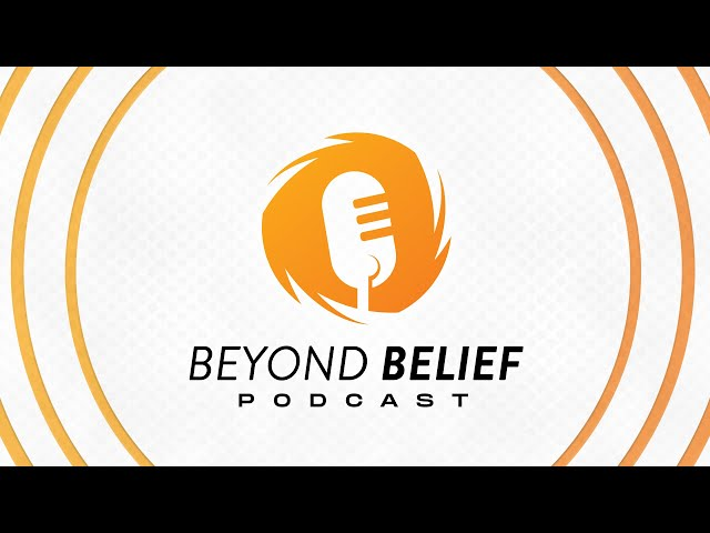 Beyond Belief Podcast | Episode 1 [ New Point Church ]
