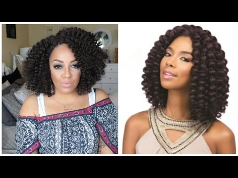 Sensationnel Empress Senegal Bantu Braid Wig