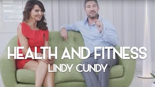 Health and Fitness | Interview with Lizzie Cundy | MyFaceMyBody | Dr Fab