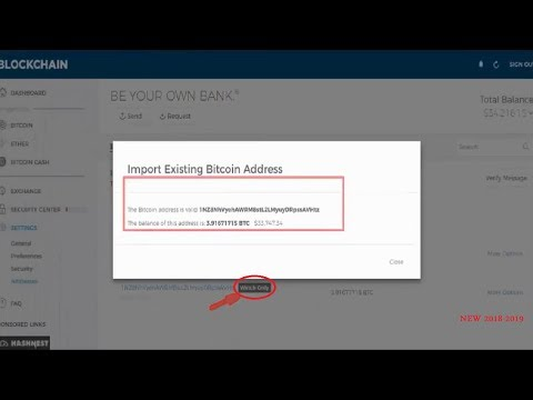 How To Findee  Private Key Bitcoin  With Balance 2020