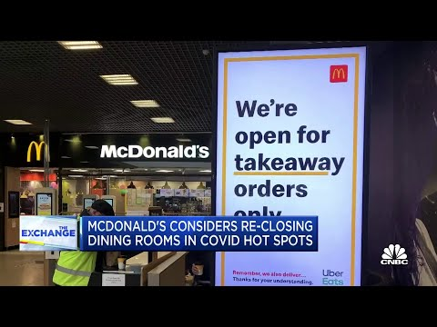 Delta variant changes dining habits, hits the restaurant industry