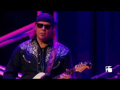 Vargas blues band can ventosa