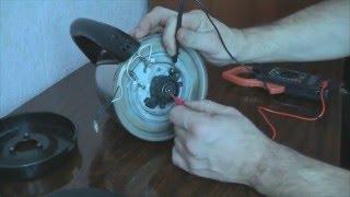 Сломался электрочайник.Ремонт электрочайника-проще пареной репы.