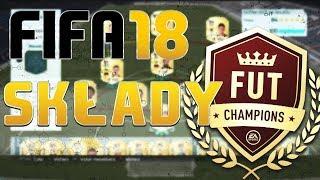 TYMI SKŁADAMI WBIJĘ ELITĘ! FIFA 18