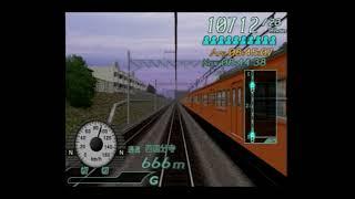電車でGO! FINAL #24 E257系 特急かいじ 新宿⇒八王子 懐かしの三鷹停車「かいじ」!!