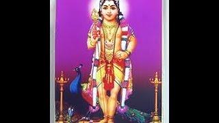 Sarpa Suktam (aka Subrahmanya Suktam) - GRD Iyers