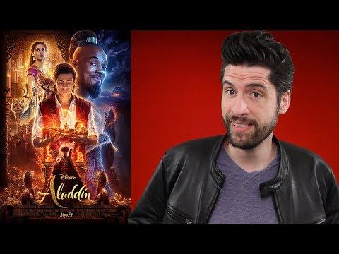 Aladdin - Movie Review