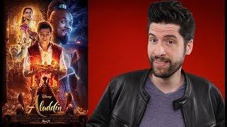 Aladdin - Movie Review