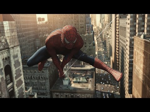 Spider-Man 2| Skillet - Hero [HD]