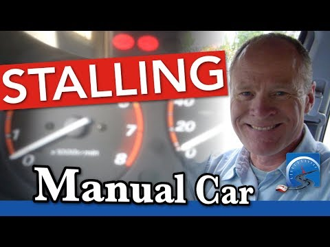 Stalling a Manual Car :: How to Never Stall a Manual Car