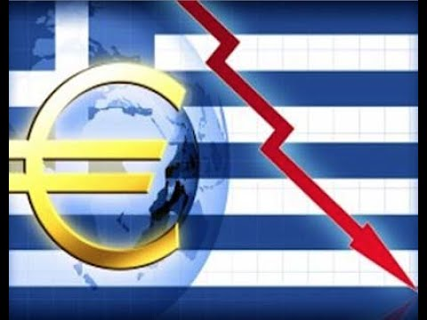 "The Bruce Montalvo Show ""Greek Debt Crisis Could Trigger Total  Economic Collapse """