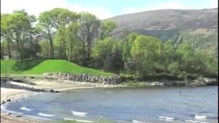 Scottish Holiday Cottages - Scottish Holiday Cottage For Rent Near Loch Lomond