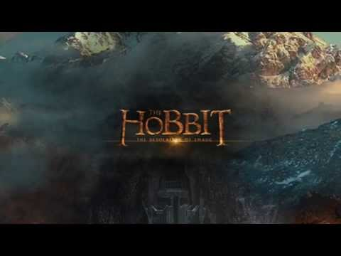 """""""I See Fire"""" Piano Cover (Soundtrack from The Hobbit: The Desolation of the Smaug)"""