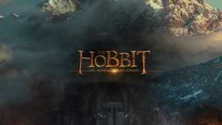 """I See Fire"" Piano Cover (Soundtrack from The Hobbit: The Desolation of the Smaug)"